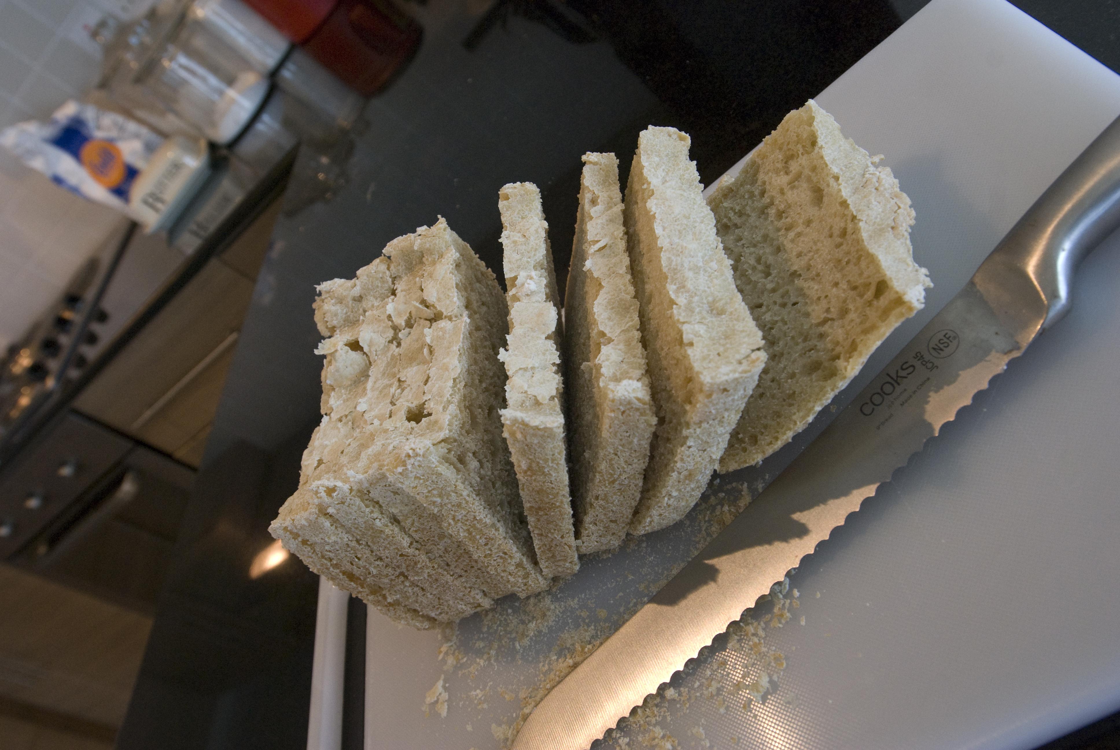 bread machine recipe | Patti's Kitchen